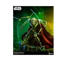 Star Wars Premium Format Statue General Grievous 63 cm