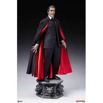 Dracula Premium Format Statue Dracula (Christopher Lee) 56 cm