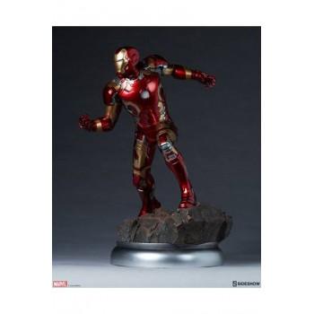 Avengers Age of Ultron Maquette 1/4 Iron Man Mark XLIII 51 cm