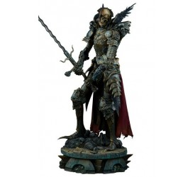 Court of the Dead Premium Format Figure Mortighull Risen Reaper General 67 cm