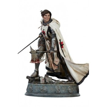 Court of the Dead Premium Format Figure Shard: Faith Bearer's Fury 46 cm