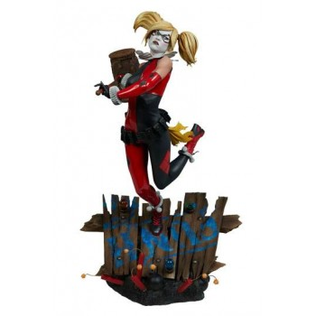 DC Comics Premium Format Figure Harley Quinn 51 cm