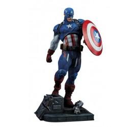 Marvel Comics Premium Format Figure Captain America 53 cm