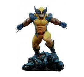 Marvel Comics Premium Format Figure Wolverine 51 cm