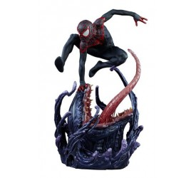 Marvel Comics Premium Format Figure Spider-Man Miles Morales 43 cm