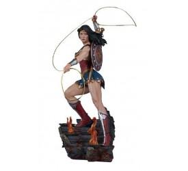 DC Comics Premium Format Figure Wonder Woman Sideshow Exclusive 56 cm