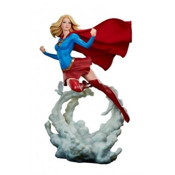 DC Comics Premium Format Figure Supergirl 50 cm