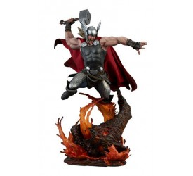 Marvel Comics Premium Format Figure Thor Breaker of Brimstone 65 cm