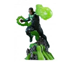 DC Comics Premium Format Figure Green Lantern 52 cm