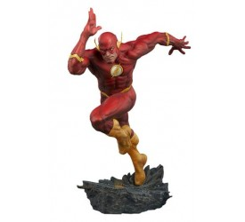 DC Comics Premium Format Figure The Flash 43 cm