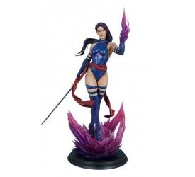 Marvel Comics Premium Format Figure Psylocke 55 cm