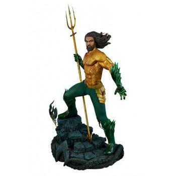 Aquaman Premium Format Figure Aquaman 64 cm