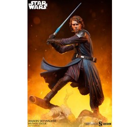 Star Wars Mythos Statue Anakin Skywalker 53 cm