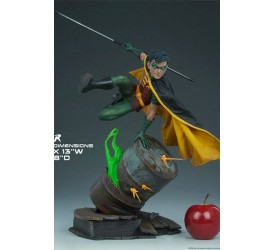 DC Comics Premium Format Figure Robin 48 cm