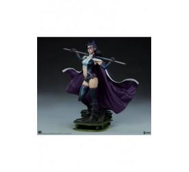DC Comics Premium Format Figure Huntress 51 cm