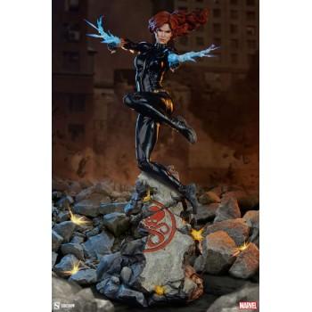 Marvel Premium Format Statue Black Widow 58 cm