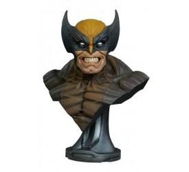 Marvel Comics Bust 1/1 Wolverine 69 cm