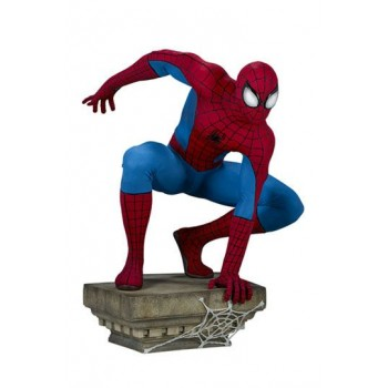 Marvel Legendary Scale Statue 1/2 Spider-Man 61 cm