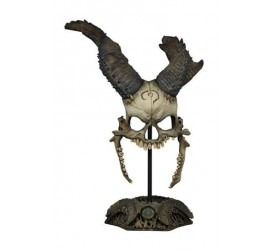 Court of the Dead Replica 1/1 Kier: Bane of Heaven Mask 66 cm