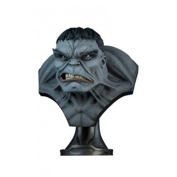 Marvel Comics Bust 1/1 Gray Hulk Sideshow Exclusive 66 cm