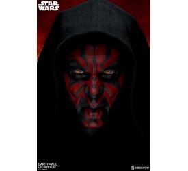 Star Wars Darth Maul Life Sized Bust