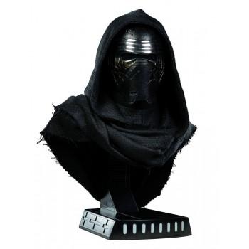 Star Wars Life-Size Bust Kylo Ren 74 cm