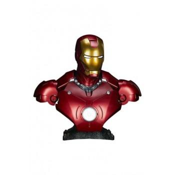 Iron Man Bust 1/1 Iron Man Mark III 68 cm