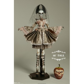 Court of the Dead: Muse of Bone - 16 inch Atelier Cryptus Doll