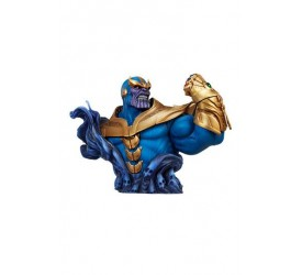 Marvel Comics Bust Thanos 27 cm