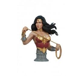 DC Comics Bust Wonder Woman 24 cm