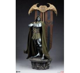 Marvel Maquette Doctor Doom 69 cm