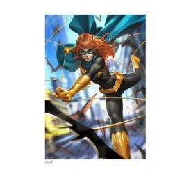 DC Comics Art Print Batgirl #32 by Derrick Chew 61 x 46 cm - unframed