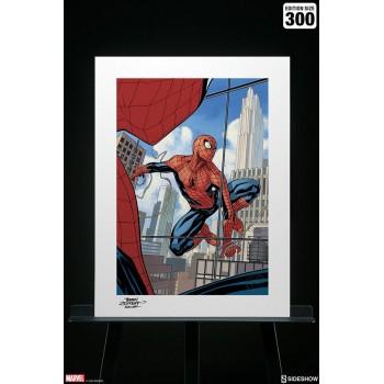Marvel Art Print The Amazing Spider-Man: #800 46 x 61 cm unframed