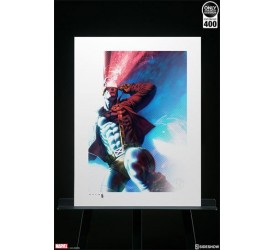 Marvel Art Print Cyclops 46 x 61 cm unframed