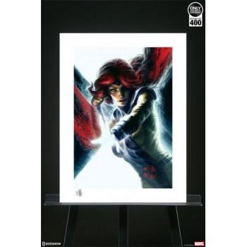 Marvel Art Print Jean Grey 46 x 61 cm unframed