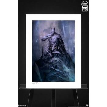 DC Comics Art Print Batman Detective Comics #1006 46 x 61 cm unframed
