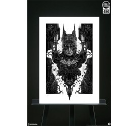 DC Comics Art Print Batman 46 x 61 cm unframed
