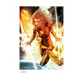 Marvel Art Print Dark Phoenix 46 x 61 cm unframed