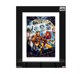 Marvel Art Print X-Men #7 46 x 61 cm unframed