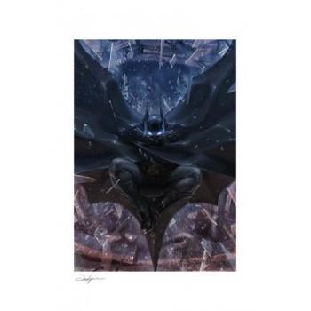 DC Comics Art Print The Batman's Grave #1 46 x 61 cm unframed