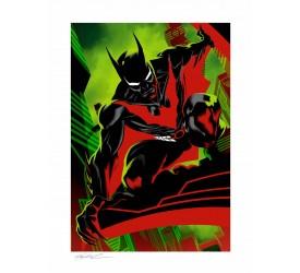 DC Comics Art Print Batman Beyond #37 46 x 61 cm unframed