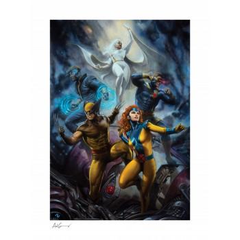 Marvel Comics Art Print House of X #1 46 x 61 cm unframed