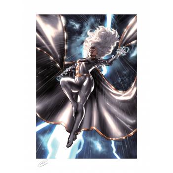 Marvel Art Print Storm 46 x 61 cm unframed