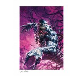 Marvel Art Print Venom #35 200th Issue Anniversary 46 x 61 cm unframed