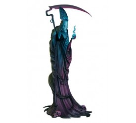 Court of the Dead: Death The Curious Shepherd Statue 38 cm