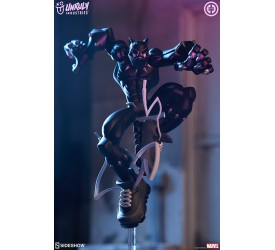 Marvel: Super Heroes in Sneakers Black Panther T'Challa Vinyl Figure
