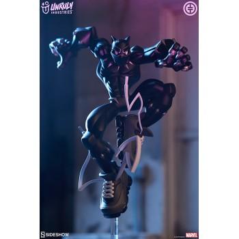 Marvel: Super Heroes in Sneakers Black Panther T'Challa Vinyl Figure