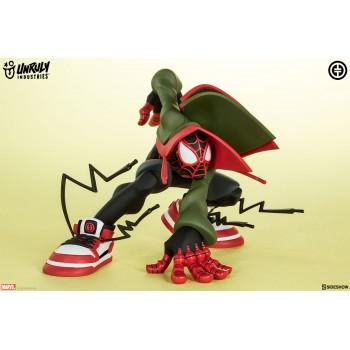 Marvel: Super Heroes in Sneakers Spider-Man Miles Vinyl Figure