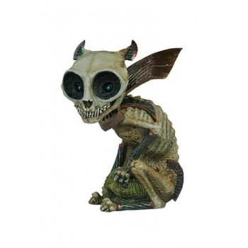 Court of the Dead Court Critters Collection Statue Riazz 13 cm