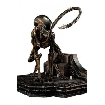 Alien 3 Statue 1/3 Dog Alien 66 cm